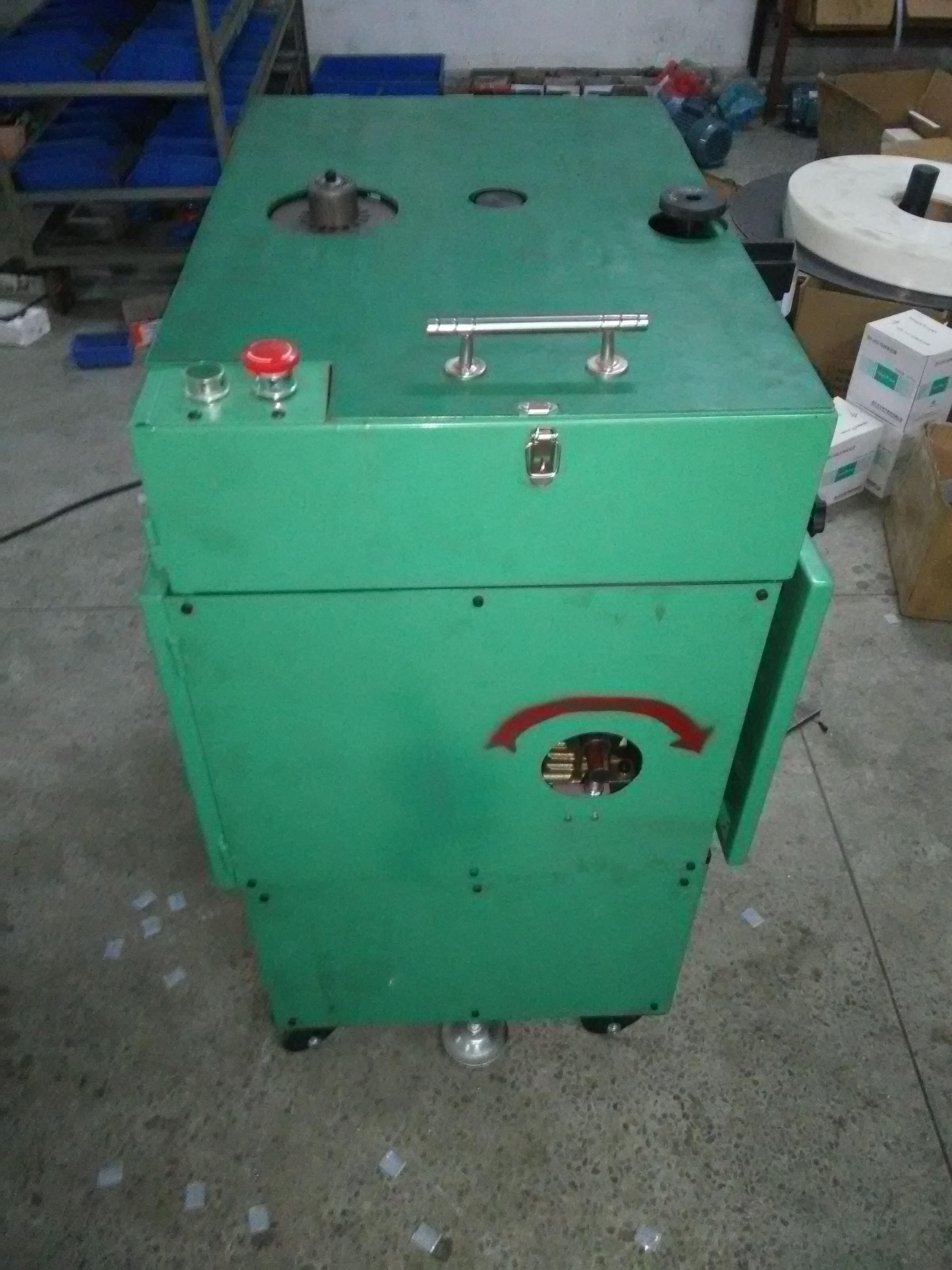 绝缘纸自动插入机 JS-01A